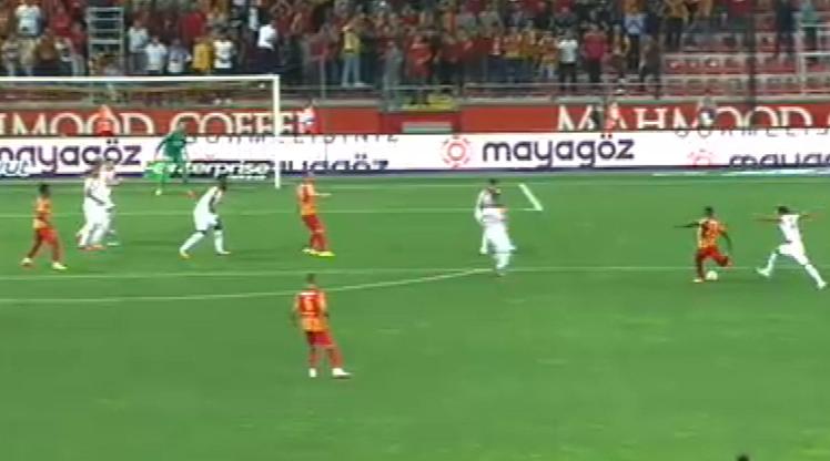 Kayserispor - Antalyaspor