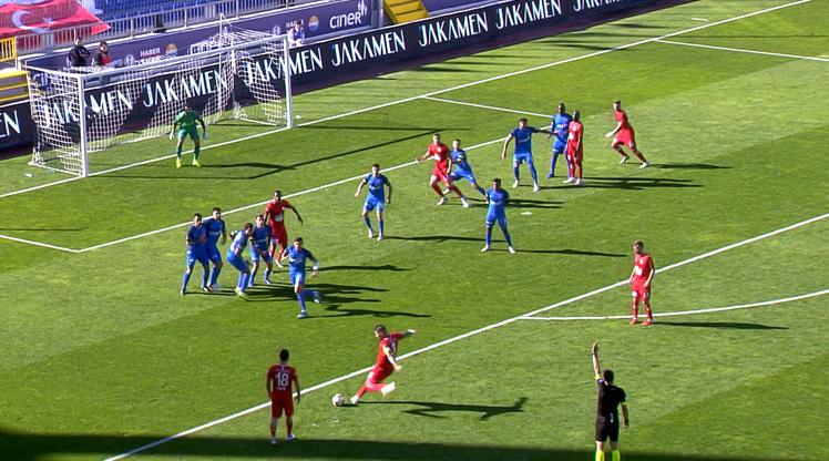 Kasımpaşa - Antalyaspor