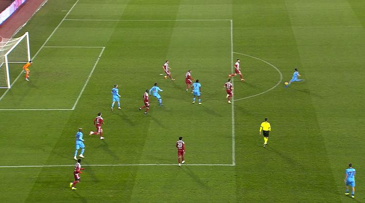Demir Grup Sivasspor - Trabzonspor