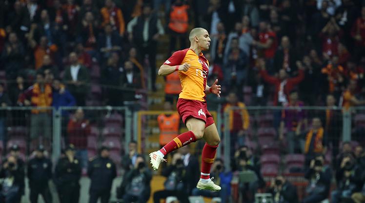 Galatasaray - Antalyaspor