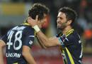 M.P. Antalyaspor - Fenerbahçe