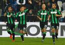 Sassuolo Hellas Verona maç özeti