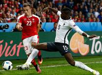 İsviçre Fransa maç özeti
