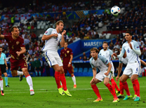 İngiltere Rusya maç özeti