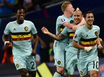 Macaristan Belçika maç özeti