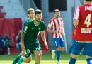Sporting Gijon Real Betis maç özeti