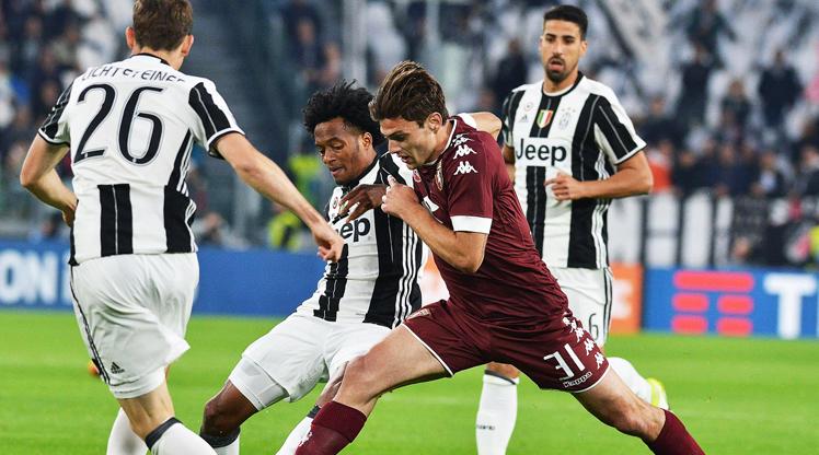 Juventus Torino maç özeti
