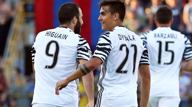 Bologna Juventus maç özeti