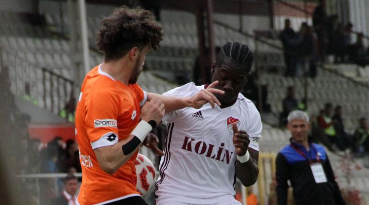 Tetiş Yapı Elazığspor Adanaspor maç özeti