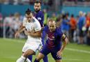 Barcelona Real Madrid maç özeti