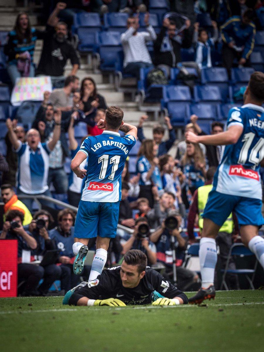 Espanyol Malaga maç özeti