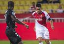 Monaco Nimes Olympique maç özeti