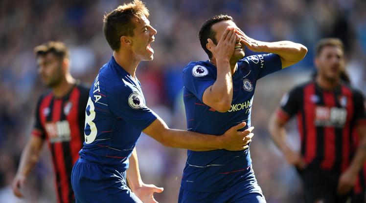 Chelsea AFC Bournemouth maç özeti
