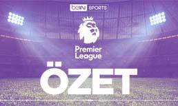 AFC Bournemouth Tottenham Hotspur maç özeti