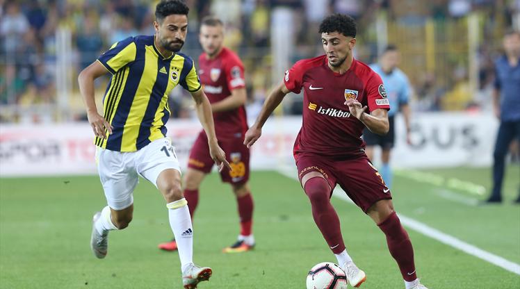 BŞB Erzurumspor Medipol Başakşehir maç özeti