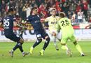 Antalyaspor Fenerbahçe maç özeti