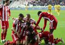 Demir Grup Sivasspor Evkur Yeni Malatyaspor maç özeti