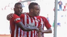 Antalyaspor Kasımpaşa maç özeti