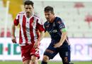 Sivasspor Medipol Başakşehir maç özeti
