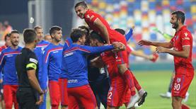 Altınordu Tetiş Yapı Elazığspor maç özeti