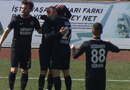 Ümraniyespor Kardemir Karabükspor maç özeti