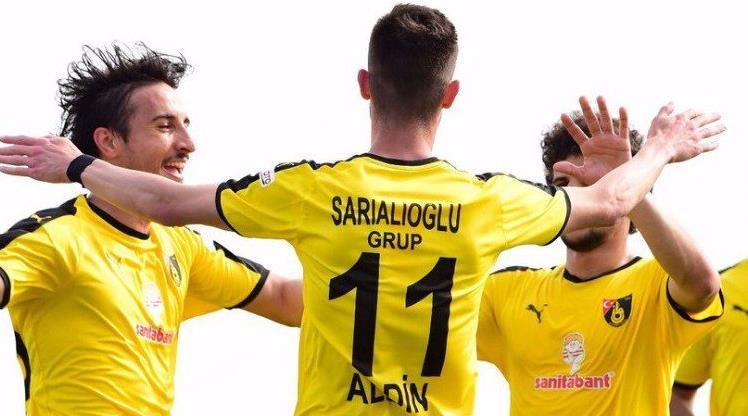 Ümraniyespor İstanbulspor maç özeti