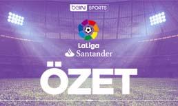 Real Madrid Villarreal maç özeti