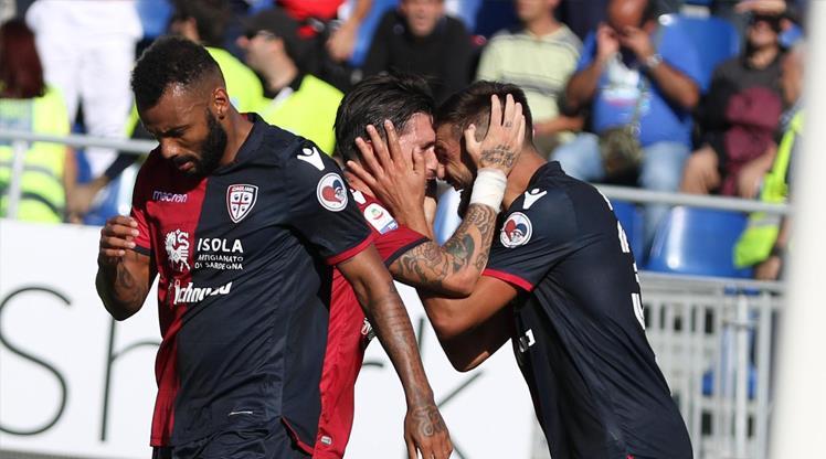 Cagliari Bologna maç özeti