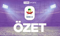 Cagliari Roma maç özeti