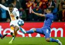 Galatasaray Porto maç özeti
