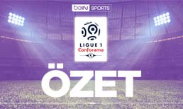 Nice Lille maç özeti