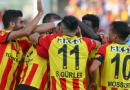 Göztepe İstikbal Mobilya Kayserispor maç özeti