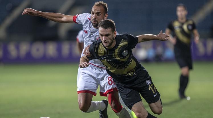Osmanlıspor FK Boluspor maç özeti