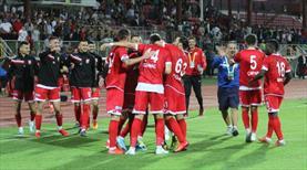 Balıkesirspor Cesar Grup Ümraniyespor maç özeti