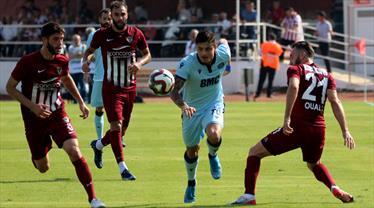 Hatayspor Adana Demirspor maç özeti