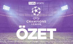 RB Leipzig Olympique Lyon maç özeti