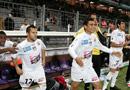 Toulouse AC Ajaccio maç özeti