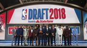 Doncic takaslandı! NBA Draftı