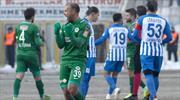 BB Erzurumspor - Atiker Konyaspor: 1-2 (ÖZET)