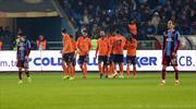 İşte Trabzonspor - Medipol Başakşehir maçının özeti