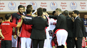 Gaziantep Basketbol taraftarına güveniyor