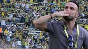 Valbuena Fenerbahçe taraftarına böyle veda etti