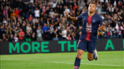 Ne Messi ne de Ronaldo! Zirvenin sahibi Mbappe