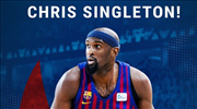 Chris Singleton Anadolu Efes