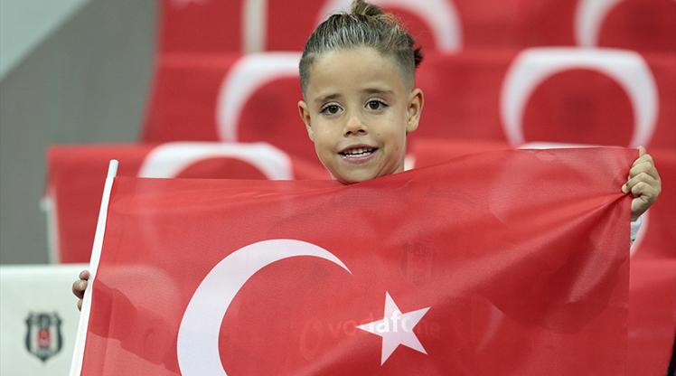 Beşiktaş - Ç. Rizespor foto galerisi