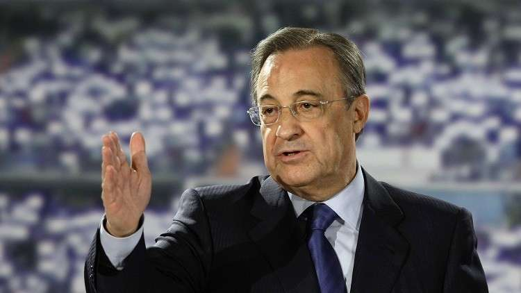 Real Madrid'in çılgın planı!