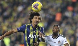 Fenerbahçe - Beşiktaş foto galeri