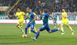 Çaykur Rizespor-Fenerbahçe maçının notları burada