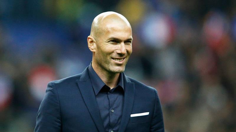 Chelsea'de hedef Zidane!