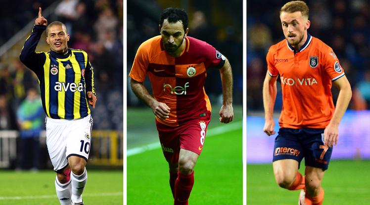 Süper Lig'in double doble yapanları